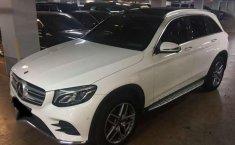 Mercedes-Benz GLC 200 2018 Putih