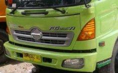 Hino Ranger 2012 terbaik