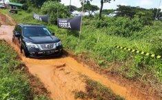 Test Drive Nissan Terra VL 4x4 2019