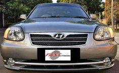 Jual Hyundai Avega 2010