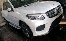 2018 Mercedes-Benz GLE dijual