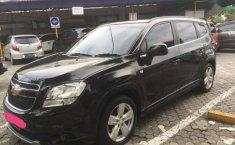 Chevrolet Orlando LT 2012 Hitam