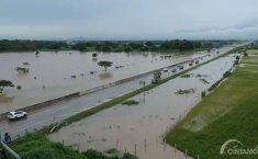 Banjir Tol Madiun, Apa Saja Penyebabnya?