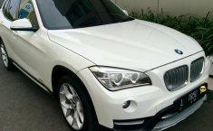 Jual Mobil BMW X1 sDrive18i xLine 2016