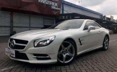2014 Mercedes-Benz SL dijual