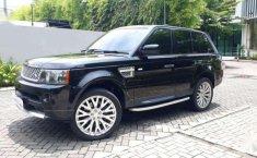 Jual Land Rover Range Rover Sport 2010