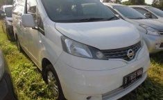 Jual Mobil Nissan Evalia SV M/T 2014