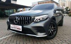 Mercedes-Benz GLC (GLC 300) 2017 kondisi terawat