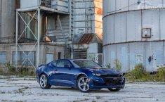 Review Chevrolet Camaro 2019: Punya Transmisi Baru dan Tampilan Makin Sangar