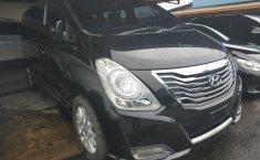 Jual Mobil Hyundai H-1 2.5 CRDi 2015