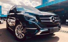 Mercedes-Benz GLE  2016 harga murah