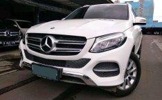 Mercedes-Benz GLE  2017 harga murah