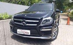 2017 Mercedes-Benz GL-Class dijual