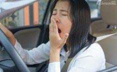 Hati-Hati Wahai Pekerja, Kurang Waktu Tidur Membuat Resiko Kecelakaan Meningkat Dua Kali Lipat