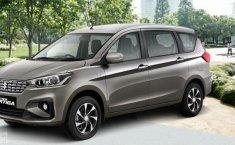 Harga New Suzuki Ertiga November 2019: Beli Mobil Dapat Motor, GSX150 Bandit