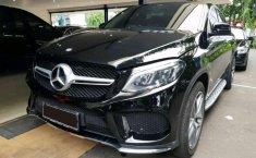 Mercedes-Benz GLE 400 2016 harga murah