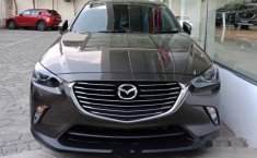 Mazda CX-3 2018 dijual