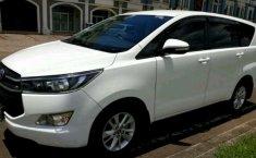 Jual Toyota Kijang Innova 2.4 G 2017