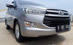 Jual Mobil Toyota Kijang Innova 2.4V 2016