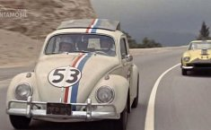 13 Maret, Pertama Kali 'The Love Bug' Promosikan Volkswagen Beetle