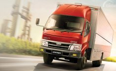 Review Toyota Dyna LT 2017, For Toyota's Minded Trucker