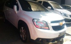 Chevrolet Orlando (LT) 2012 kondisi terawat