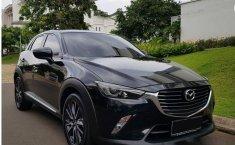 Mazda CX-3 () 2017 kondisi terawat