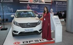 Lebih Serius Lagi, DFSK Bakal Hadirkan Glory 580 Versi Upgrade Yang Lebih Canggih