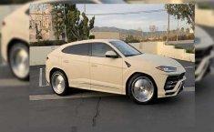 Lamborghini Urus Modifikasi Milik Kanye West Menuai Banyak Kontroversi