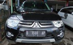 Jual Mobil Mitsubishi Pajero Sport Dakar 2014