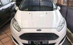 Jual Ford Fiesta 1.5 S 2013