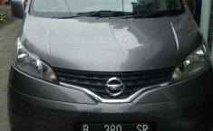 Nissan Evalia XV 2012 harga murah
