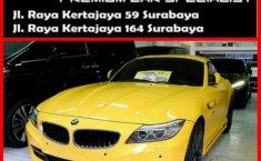 BMW Z4 sDrive20i 2013 Kuning