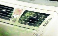 Toyota Patenkan Sistem Parfum dengan Gas Air Mata untuk Cegah Pencurian