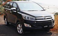 Fitur Toyota Innova Ketinggalan, TAM: Konsumen Bukan Cuma Cari Itu