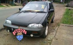 1991 Suzuki Amenity dijual