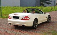 Mercedes-Benz SL (300) 2012 kondisi terawat