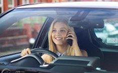 Wajar Kalau Dilarang, Ini Fakta Buruk Menggunakan Ponsel Saat Mengemudi