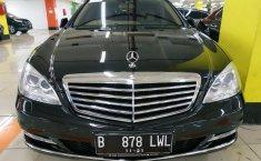 Jual Mercedes-Benz S-Class S 500 2011