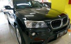 Jual BMW X3 xDrive20i 2013