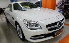 Jual Mercedes-Benz SLK 200 2012