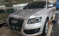 Jual Audi Q5 2.0 Automatic 2011