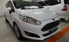 Jual Ford Fiesta Sport 2013