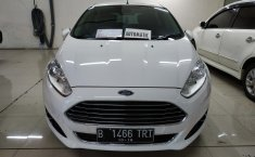 Jual mobil Ford Fiesta Style 2013