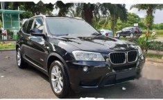 BMW X3 2013 dijual