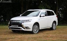 PHEV Terlaris di Eropa 4 Tahun Berturut-Turut, Kapan Mitsubishi Outlander PHEV ke Indonesia?