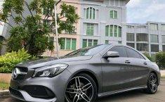 2017 Mercedes-Benz CLA dijual