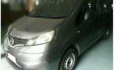 2013 Nissan Evalia dijual