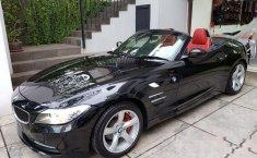 BMW Z4 2011 terbaik