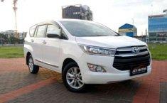 Jual Toyota Kijang Innova 2.4V 2018